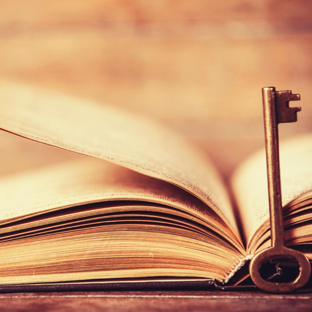 Читаем Библию правильно, как читать библию